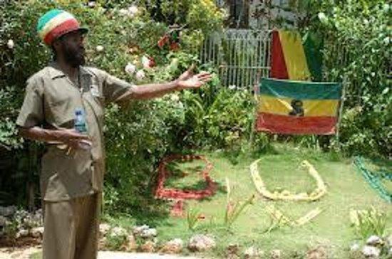 Reggae Tours Jamaica