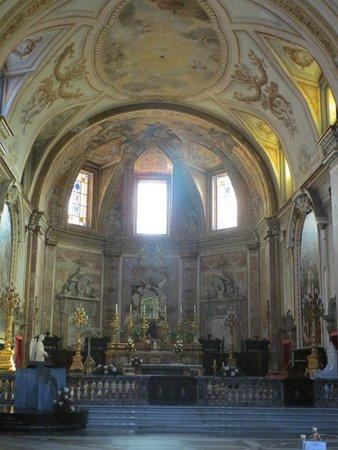 Basilica di Santa Maria degli Angeli e dei Martiri: Inside the Cathedral 1
