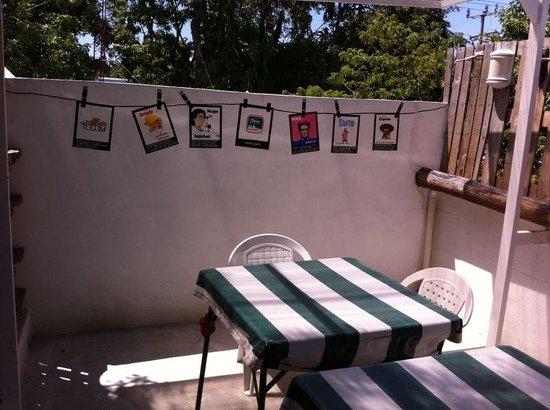 Itour Mexico: Terrazza
