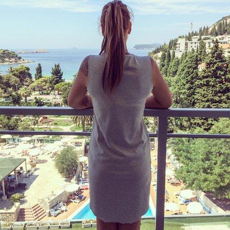 Grand Hotel Park: Vacanza Top