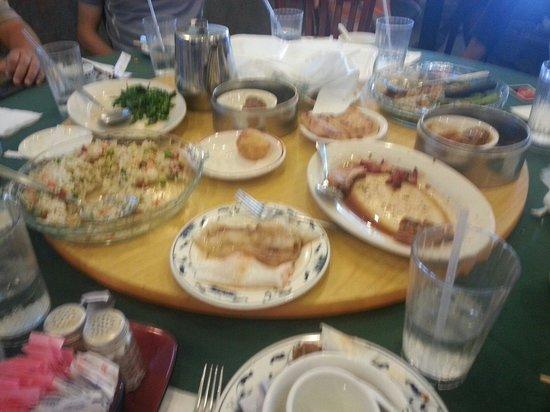Chinese Food Near Tamarac Fl