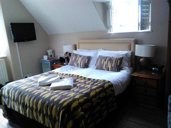 Dene House: Room 6