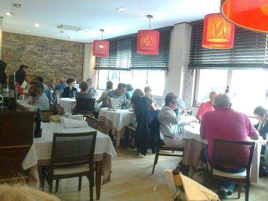 Er Occitan: La salle un Samedi 14h (pensez à reserver)