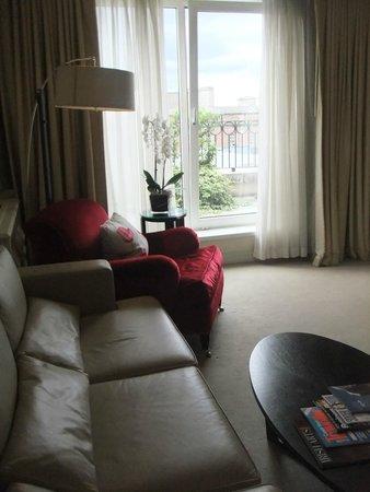 The Westbury: Suite