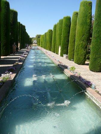Alcázar de los Reyes Cristianos: Alcazar