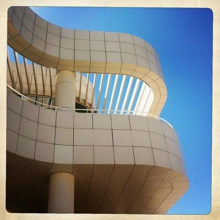 Centro Getty: Guetty center