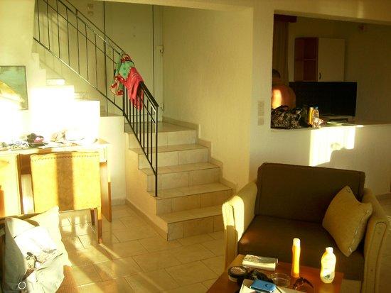 Elounda Water Park Residence: villa