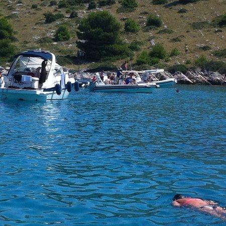 Kornati National Park: wow