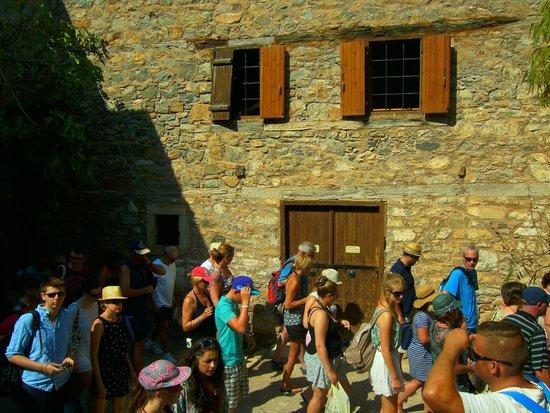 Elounda Residence : Spinalonga