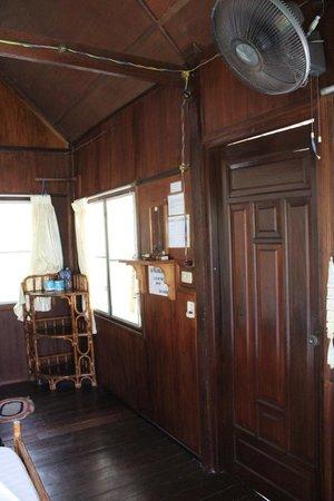 Koh Tao Royal Resort: bungallow A4