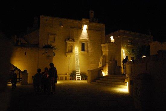 Borgo Egnazia : Borgo