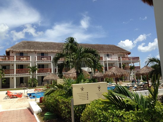 Sunscape Sabor Cozumel: The Rooms