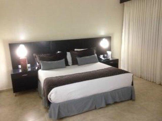 Hotel Casino Internacional: Cama 2 X 2