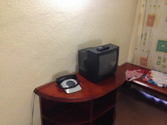 Insotel Cala Mandia Resort: The '4 star' room