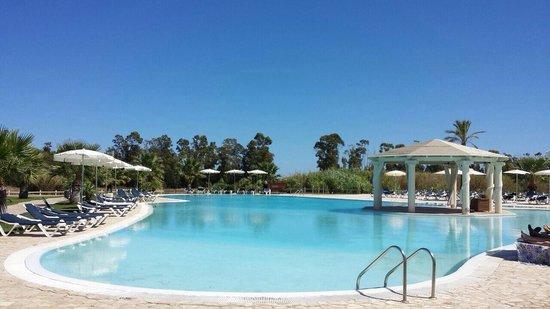 Le Spiagge di San Pietro Resort: Piscina
