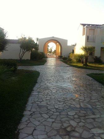 Le Spiagge di San Pietro Resort: ........