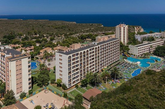Photo of Aparthotel Eurocalas Manacor