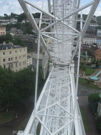 English Riviera Wheel: Big Wheel Torquay