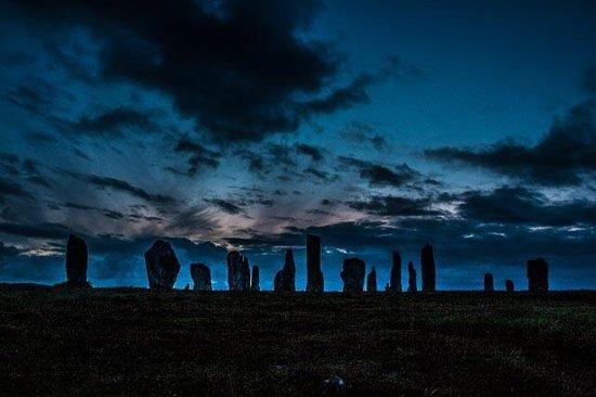 Callanish Standing Stones: Moods