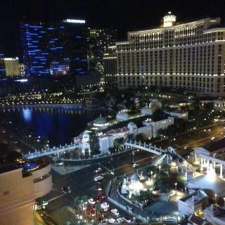 Flamingo Las Vegas Hotel & Casino: View from 28078