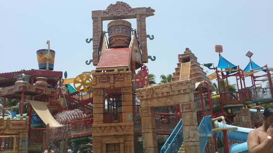 Aquaventure Waterpark : Young Children Water Park