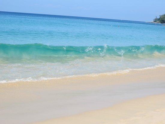 Catch Beach Club: Strand