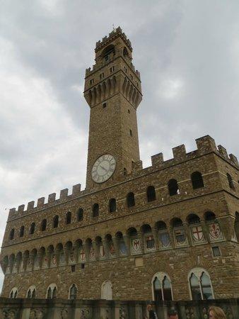 Palazzo Vecchio 12