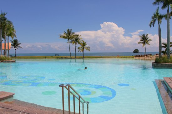 The Empire Hotel & Country Club : Pool