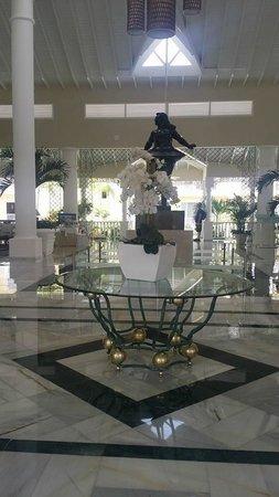 Luxury Bahia Principe Bouganville Don Pablo Collection: Main Lobby Don Pablo Collection