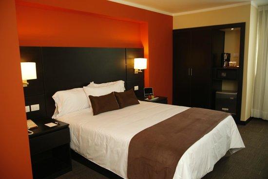 Hotel El Gran Marqués: Habitación Simple Superior
