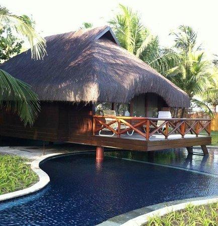 Nannai Resort & Spa: Muito lindo