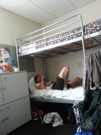 Trek Global: 4-bed dorm