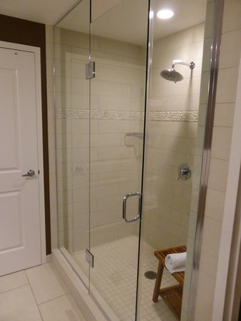 Hotel Indigo San Diego Gaslamp Quarter: Parlor Suite
