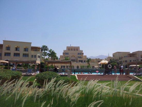 Radisson Blu Tala Bay Resort, Aqaba: resort