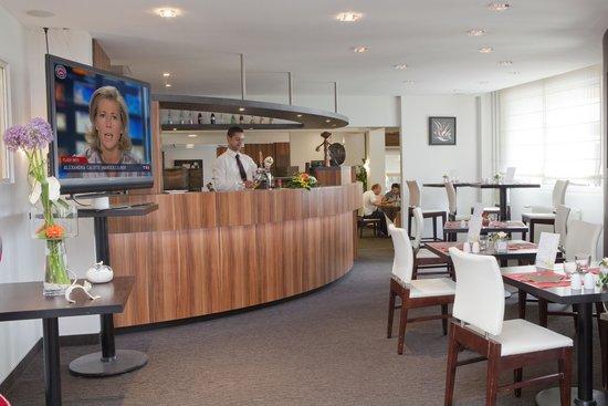 Europe Hotel : Bar