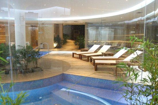 Hotel Club Campestre de Bucaramanga: Wellness