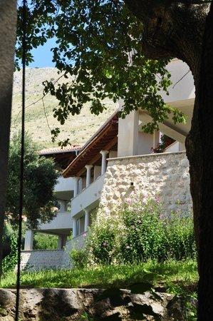 Villas Plat : View of rooms