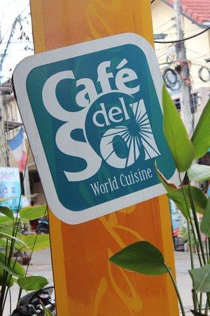 cafe del sol : Café del sol