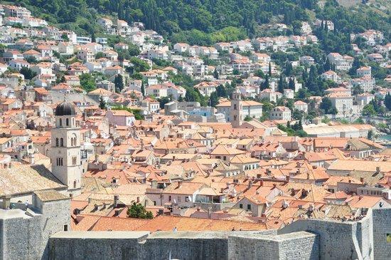 Villas Plat : Dubrovnik