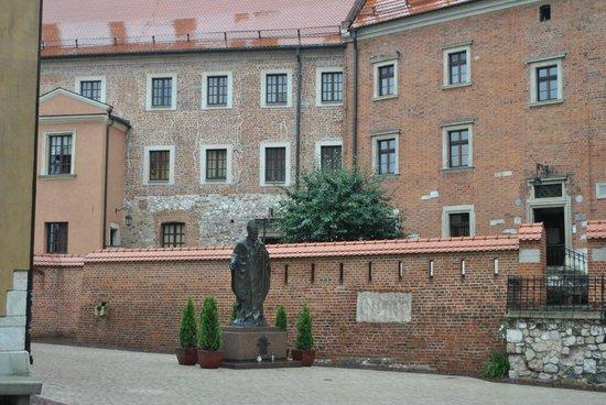 Wawel Royal Castle: вавель