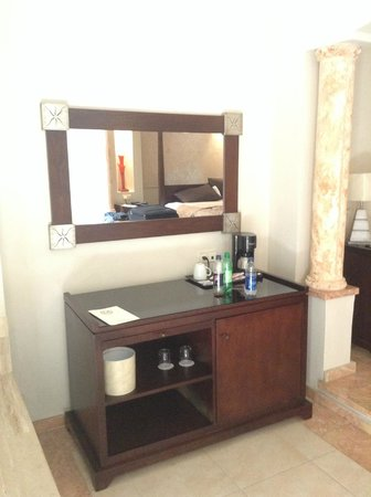 Majestic Elegance Punta Cana: Room office