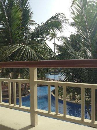 Majestic Elegance Punta Cana: Room view