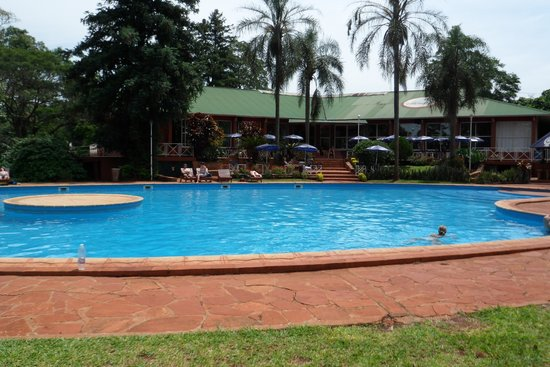 Hostel Inn Iguazu: la pile lo mejor