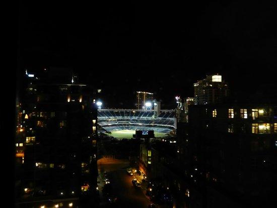 Hotel Indigo San Diego Gaslamp Quarter: Parlor Suite view