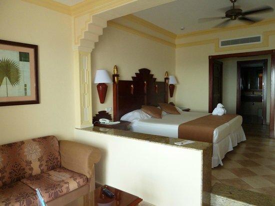 Hotel Riu Vallarta: Junior Suite