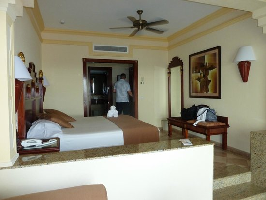 Hotel Riu Vallarta : Junior Suite