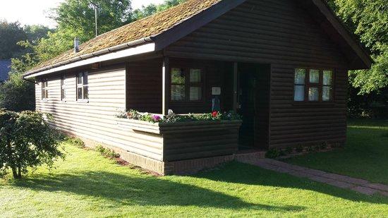 Ford Farm Lodges : Ford Farm Lodge No.3