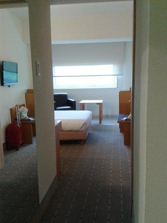 Hotel Tres Reyes: habitación 511