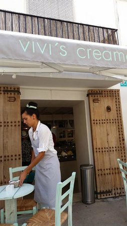 Vivi's Creamery
