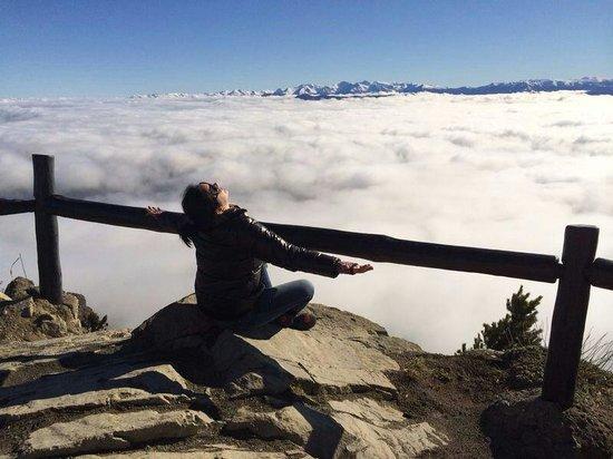 Cerro Otto !! 3msc